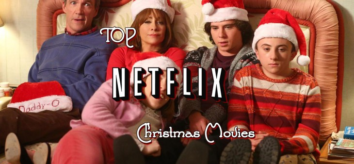 want - Best Christmas Episodes