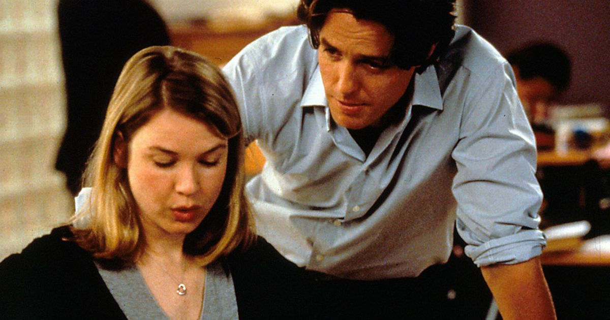 Bridget Jones Diary Movie